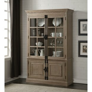 Frome Wooden China Cabinet by Darby Home Co