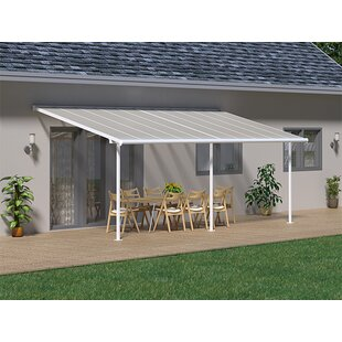 Professional Sale Awning Coffee Shade Patio Uv Protection Balcony Canopy Sun Cover Garden Seater Home & Garden