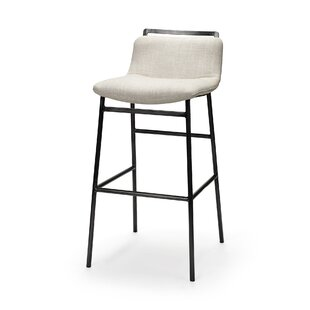 Bagley 28 Bar Stool Union Rustic