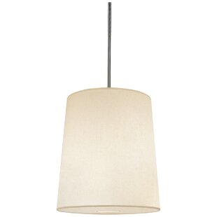 Robert Abbey Buster 1-Light Cone Pendant