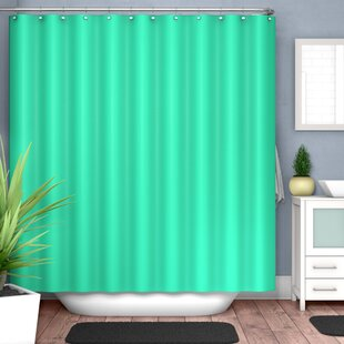 Nakayama Single Shower Curtain