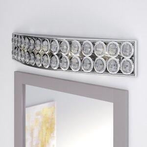 Blucher 4-Light Bath Bar