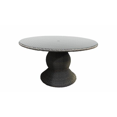 Rochford Round 30 Inch Table by Sol 72 Outdoor Best #1