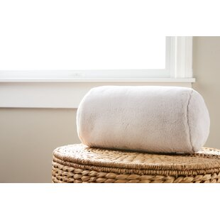 Short Serasoft® Bolster Pillow