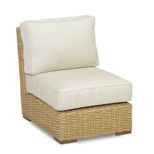 Sunset West Leucadia Armless Club Chair