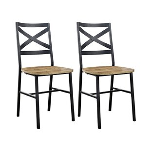 Orchard Hill Dining Chair (Set Of 2) By Williston Forge