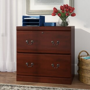 Darby Home Co Clintonville 2 Drawer File
