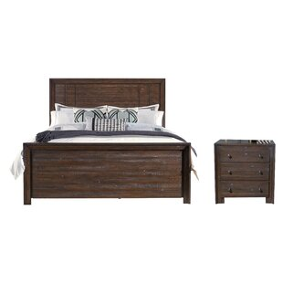 Van Reipen Platform Configurable Bedroom Set