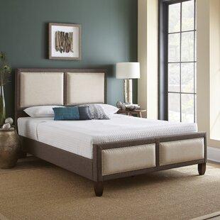 Knapp Queen Upholstered Platform Bed by Latitude Run