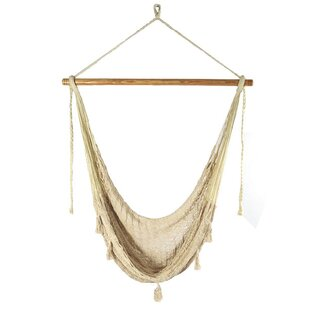 Pinnock Cotton And Nylon Chair Hammock by Bloomsbury Market Read Reviews