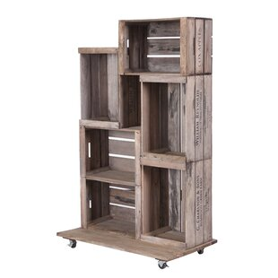 Castona Bookcase By Alpen Home