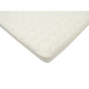 Quilted Pack 4 Polyester Mattress Topper ByAmerican Baby Company