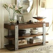 Williston Forge Folkeste Console Table