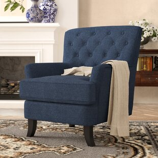 Amini Armchair by Charlton Home