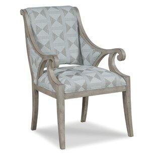 Best Review Sophia Armchair by Fairfield Chair