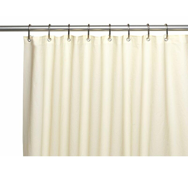 10 Gauge Shower Curtain