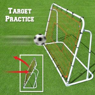 Sunrise Outdoor LTD Adjustable Soccer Rebounder