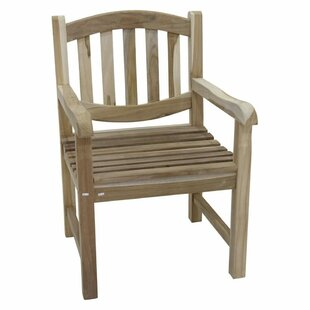 Barney Garden Chair By Alpen Home