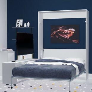 Jerad Queen Murphy Bed