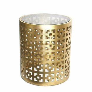 Alhambra Regent End Table by D..