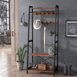 Plummer Hallway Unit By Williston Forge