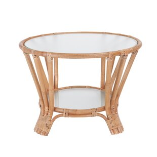 Cricklade Coffee Table By Bay Isle Home