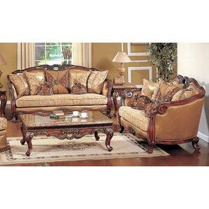 Astoria Grand Donson Configurable Living Room Set   Wayfair