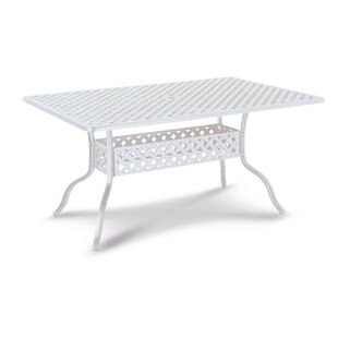 Mila Dining Table By Kampen Living