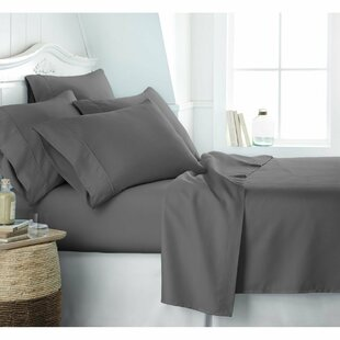 Twitchell 400 Thread Count 100% Cotton Sheet Set