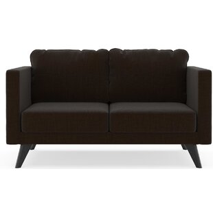 Criner Loveseat
