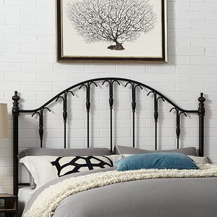 Gerard Slat Headboard by August Grove