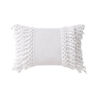 Bateman Cotton Lumbar Pillow