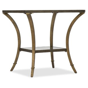 Price comparison Rectangular End Table by Hooker Furniture