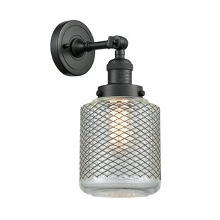 Breakwater Bay Iyana 1-Light Bath Sconce
