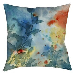 Samora Indoor/Outdoor Throw Pillow