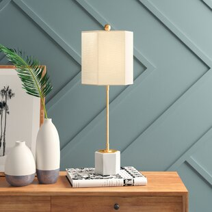 Farner Marble 29 Table Lamp (Set of 2)