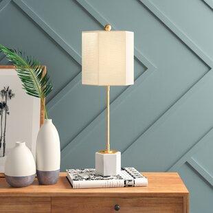 Farner Marble 29 Table Lamp (Set of 2)