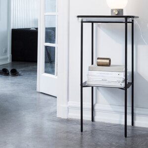 Copenhagen End Table by Menu