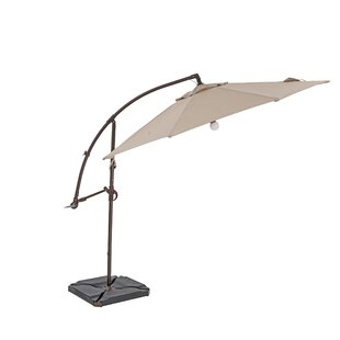 TrueShade™ Plus 11.5' Cantilever Umbrella