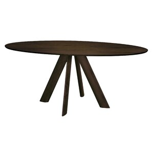 Eden Dining Table by Saloom Furniture