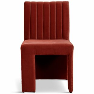 St. Martin Upholstered Dining Chair by ModShop Today Only Sale