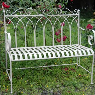 Arthur Bench By Sol 72 Outdoor