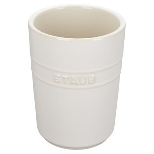 Staub Ceramics Utensil Crock