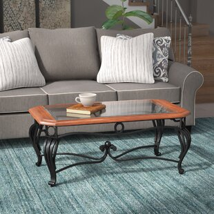 Jeannette Coffee Table