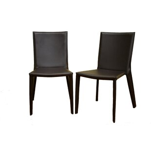 Latitude Run Ilona Parsons Chair (Set of 2)