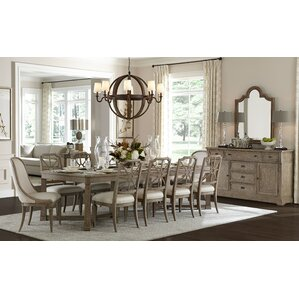 grand palais dining table. wethersfield estate extendable dining table grand palais