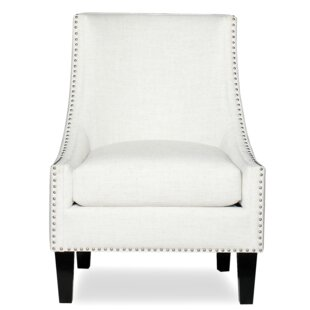 Laverock Slipper Chair by Rosdorf Park