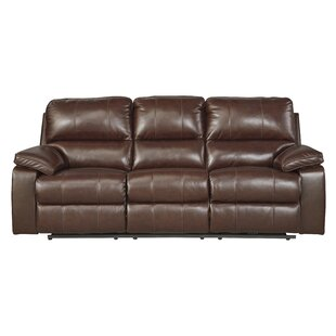 Red Barrel Studio Stratford Reclining Sofa