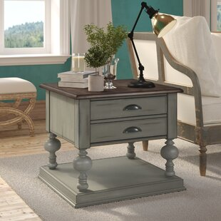 Sandbach End Table by Three Posts