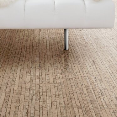Cork Essence 5 1 2 Tile Flooring In Reed Meridian